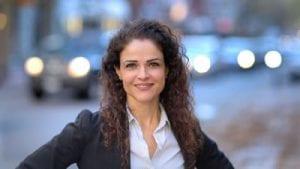 Dr. Nilou Shirzad
