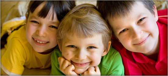 Pediatric Dentistry | Child Dentistry | Harbour Centre Dental