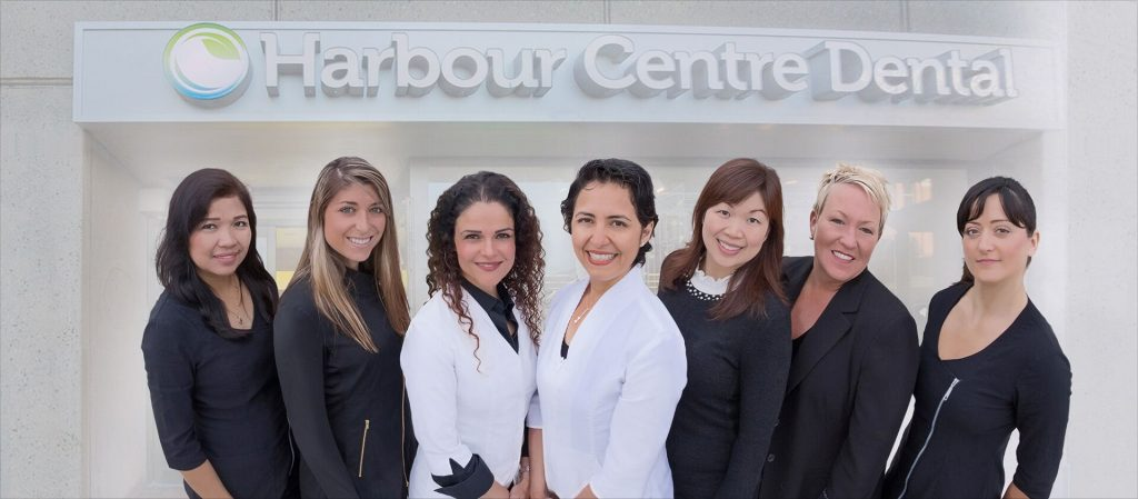 Seasons Greetings From Harbour Centre Dental